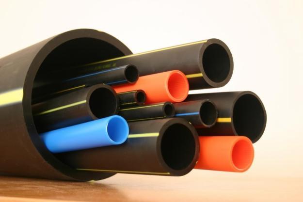 Преимущество полиэтиленовых труб