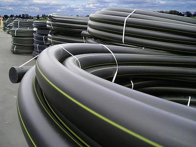 Полиэтиленовые трубы: надежность и экологическая безопасность