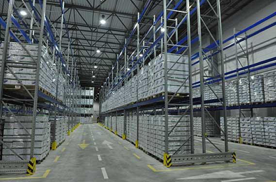 Как выбрать складское помещение для аренды